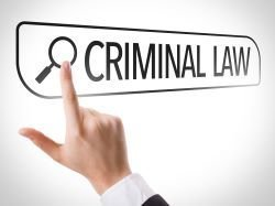 Criminal lawyer in New Hampshire